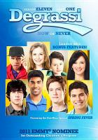 Degrassi, the next generation. Season eleven, Part 1