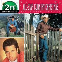 All-star country Christmas