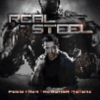 Real steel music from the motion picture.