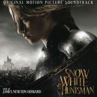 Snow White & the huntsman original motion picture soundtrack