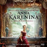 Anna Karenina original music from the motion picture