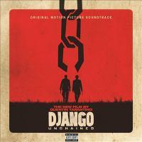 Django unchained original motion picture soundtrack.