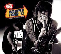 Vans warped tour '13