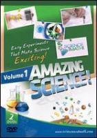 Amazing science! Volume 1