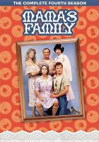 Mama's family. The complete fourth season