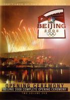 Beijing 2008 complete opening ceremony