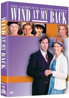 Wind at my back. The complete second season