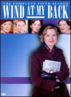 Wind at my back. The complete fifth season