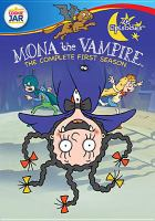 Mona the Vampire. The complete first season