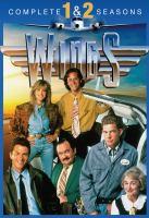 Wings. Complete 1 & 2 seasons