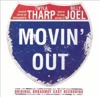 Movin' out original Broadway cast recording