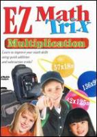 EZ math trix. Multiplication