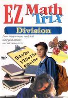 EZ math trix. Division