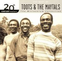 The best of Toots & the Maytals