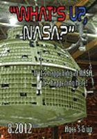 """What's up, NASA?"". 8.2012"