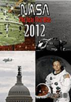 NASA the year that was 2012.