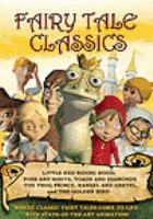 Fairy tale classics. [Disc two]