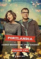 Portlandia. Season two