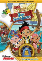 Jake and the Never Land Pirates. Jake saves Bucky