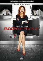 Body of proof. The complete third season