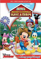 Mickey Mouse clubhouse. Mickey & Donald have a farm