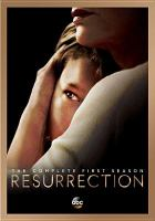 Resurrection. The complete first season