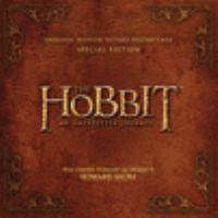 The hobbit an unexpected journey : original motion picture soundtrack