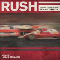Rush original motion picture soundtrack