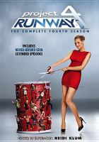 Project runway. The complete fourth season