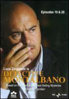 Detective Montalbano. Episodes 19 & 20