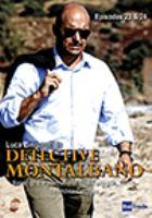 Detective Montalbano. Episodes 23 & 24