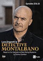 Detective Montalbano. Episodes 25 & 26