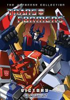 Transformers. Victory
