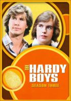 The Hardy boys. Season three