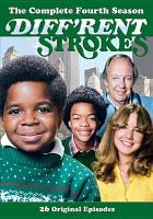 Diff'rent strokes. The complete fourth season