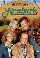 Newhart. The complete second season