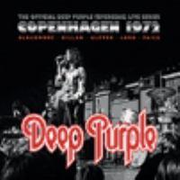 Live in Copenhagen 1972