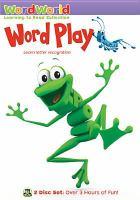 WordWorld. Word play