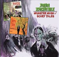 Monster mash Scary tales
