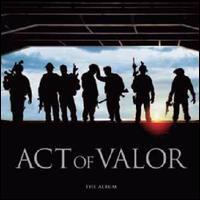 Valor the album : the only easy day was yesterday.