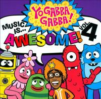 Music-- is awesome!. Vol. 4