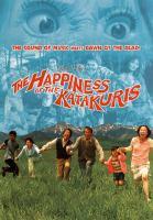The happiness of the Katakuris Katakuri-ke no kōfuku