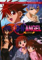 D.N. Angel. The complete collection, episodes 1-26