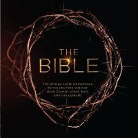 The Bible the official score soundtrack to the epic mini series