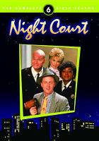 Night court. The complete sixth season