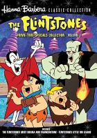 The Flintstones prime-time specials collection. Volume 1