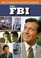 The FBI. The complete seventh season