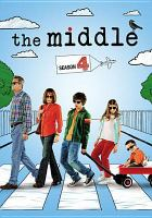 The middle. Season 4.