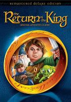The return of the king : original animated classic