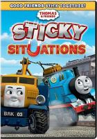 Thomas & friends. Sticky situations